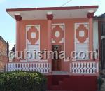casa de 3 cuartos $28000 cuc  en nuevitas, camagüey