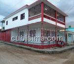 casa de 7 cuartos $60000 cuc  en calle 3 bejucal, mayabeque