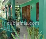 casa de 3 cuartos $20000 cuc  en calle 4ta. cerca del mogote la palma, pinar del río