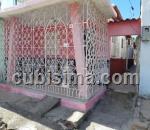 casa de 2 cuartos $16000 cuc  en calle 18 camaguey, camagüey