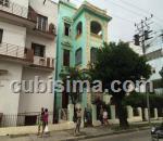prop  horizontal de 6 cuartos $150000 cuc  en calle ave 23 vedado, plaza, la habana