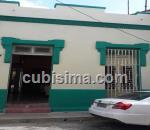 casa de 4 cuartos $90000 cuc  en calle general gomez camaguey, camagüey