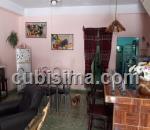 casa de 2 cuartos $25000 cuc  en calle ciclón santa clara, villa clara