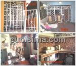 casa de 3 cuartos $18000 cuc  en calle c santiago, santiago de cuba