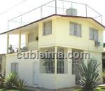 casa de 2 cuartos $150 cuc  en calle 52 almendares, playa, la habana