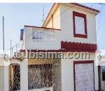 casa de 3 cuartos $145000 cuc  en cárdenas, matanzas