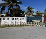 casa de 2 cuartos $95000 cuc  en calle 510 guanabo, habana del este, la habana