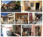casa de 2 cuartos $70000 cuc  en calle av 67 los quemados, marianao, la habana