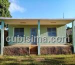 casa de 2 cuartos $20000 cuc  en artemisa, artemisa