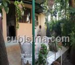 casa de 3 cuartos $70000 cuc  en chibás, guanabacoa, la habana