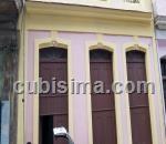 casa de 7 y medio cuartos $400000 cuc  en calle acosta habana vieja, la habana