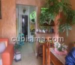 apartamento de 1 cuarto $35000 cuc  en vedado, plaza, la habana
