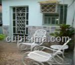 habitacion de 1 cuarto $15 cuc  en calle 74 buenavista, playa, la habana