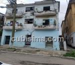 apartamento de 2 cuartos $35000 cuc  en calle ulloa nuevo vedado, plaza, la habana