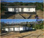 casa de 3 cuartos $110000 cuc  en calle a altahabana, boyeros, la habana