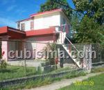 casa de 2 cuartos $18000 cuc  en calle segunda antonio guiteras, habana del este, la habana