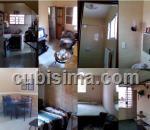 apartamento de 2 cuartos $30000 cuc  en buenavista, playa, la habana