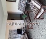 casa de 4 cuartos $120 cuc  en calle 84 miramar, playa, la habana