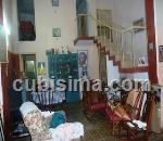 casa de 2 cuartos $23000 cuc  en calle jesus pelegrino cayo hueso, centro habana, la habana