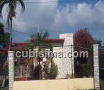 casa de 3 cuartos en calle 237a bauta, artemisa