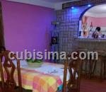 casa de 3 cuartos $59000 cuc  en santiago, santiago de cuba
