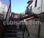 apartamento de 2 cuartos $80 cuc  en vedado, plaza, la habana