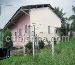 casa de 2 cuartos $16000 cuc  en calle machurrucutu, bauta bauta, artemisa