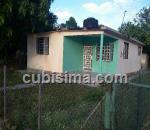 casa de 2 cuartos $20200 cuc  en calle monumental  santa fé, guanabacoa, la habana
