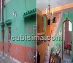 casa de 4 cuartos en cayo hueso, centro habana, la habana