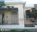casa de 2 cuartos $30 cuc  en calle 21 almendares, playa, la habana