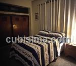 apartamento de 2 cuartos en calle ave 1ra miramar, playa, la habana