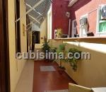 casa de 4 cuartos $110000 cuc  en cayo hueso, centro habana, la habana