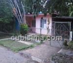 casa de 4 cuartos $130000 cuc  en calle pallarés eléctrico, arroyo naranjo, la habana