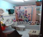 casa de 2 cuartos $33000 cuc  en calle 54 la ceiba, playa, la habana