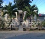 casa de 4 cuartos $50000 cuc  en poey, arroyo naranjo, la habana