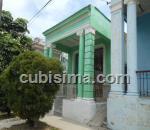 casa de 4 cuartos $67000 cuc  en calle armas 10 de octubre, la habana