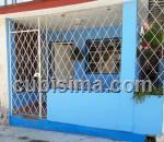 casa de 2 cuartos $27000 cuc  en sevillano, 10 de octubre, la habana