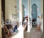 casa de 6 y medio cuartos $120000 cuc  en vedado, plaza, la habana