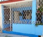casa de 2 cuartos $27000 cuc  en calle pasaje ecos  sevillano, 10 de octubre, la habana