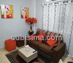 apartamento de 2 cuartos $75000 cuc  en calle k vedado, plaza, la habana