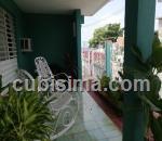 casa de 3 cuartos $180000 cuc  en trinidad, sancti spíritus