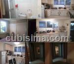 apartamento de 3 cuartos $35000 cuc  en calle23 la coronela, la lisa, la habana