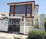 casa de 2 cuartos $85000 cuc  en calle 1erab náutico, playa, la habana