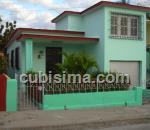 casa de 3 cuartos $60000 cuc  en calle 10 # 130 vista hermosa camaguey, camagüey