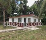 casa de 3 cuartos $55000 cuc  en calle 176 mulgoba, boyeros, la habana