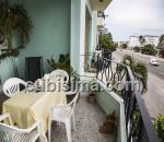apartamento de 4 cuartos $90000 cuc  en calle 31 la sierra, playa, la habana