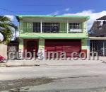 casa de 3 cuartos $55000 cuc  en calle l santiago, santiago de cuba