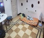 apartamento de 2 cuartos $100000 cuc  en paula, habana vieja, la habana