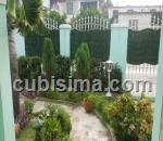 casa de 3 y medio cuartos $120000 cuc  en calle finlay sevillano, 10 de octubre, la habana