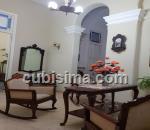 casa de 4 y medio cuartos $150000 cuc  en calle sol habana vieja, la habana
